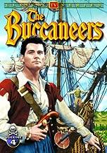 Buccaneers - Volume 4