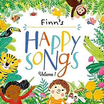 Finn's Happy Songs