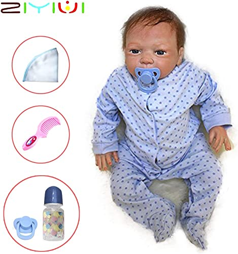 ziyiui bebe reborn en Oferta