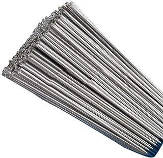 Electrodos de aluminio de soldadura criogénica,núcleo de soldadura de aluminio(sin soldador)