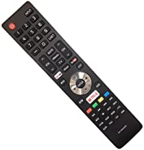 Ceybo Replacement TV Remote Control for Hisense 46K360M Television