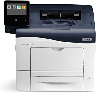 Xerox VersaLink C400/DN Color Printer, Amazon Dash Replenishment Enabled