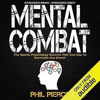Mental Combat audiobook cover art