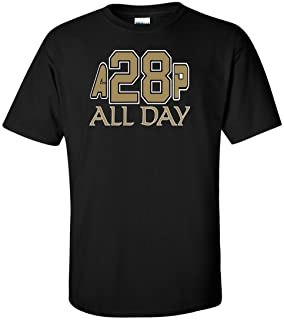 Black New Orleans AP All Day T-Shirt