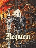 Requiem - Résurrection de Pat Mills
