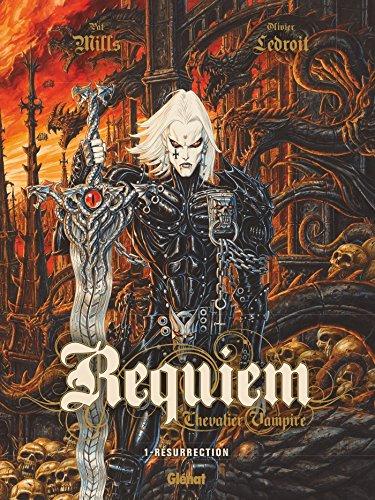 Requiem - Tome 01: Résurrection