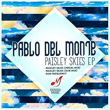 Paisley Skies EP