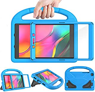 LEDNICEKER Kids Case for Samsung Galaxy Tab A 2019 8.0 Inch SM-T290/T295, Built-in Screen Protector Lightweight Shockproof...