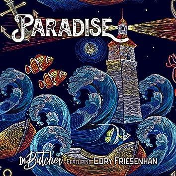 Paradise (feat. Cory Friesenhan)