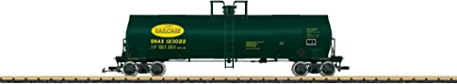 LGB 40871 - Tank Car  Railcare  Ep. V