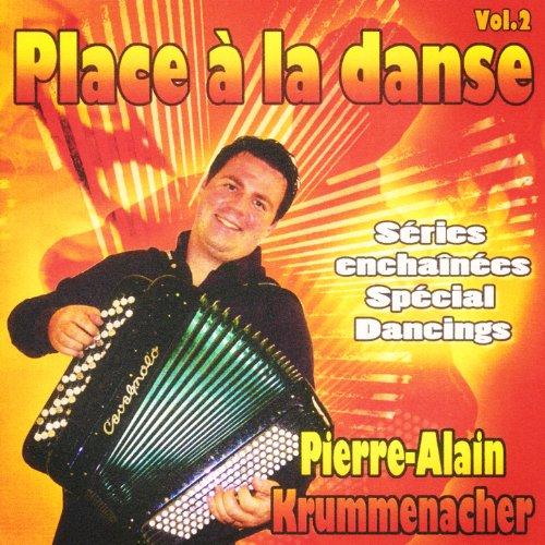 Medley tango: Quand on s'aime c'est merveilleux / Dansons ce tango joue contre joue