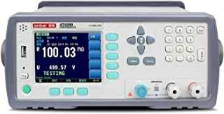 Digital Multimeter AT688 Insulation Resistance Meter 20000 Digits Display Multimeters and Analyzers Testing
