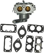 Auto Express Carburetor Carb Briggs & Stratton V-Twin 20hp 21hp 23hp 24hp 25hp 791230 699709