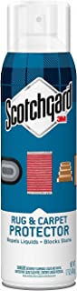 Scotchgard Rug & Carpet Protector, Repels Liquids, Blocks Stains, 17 Ounces