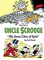 Walt Disney's Uncle Scrooge 14: The Seven Cities of Gold