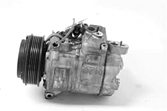 A/C Compressor fits Land Rover Range Rover (Certified Used Automotive Part) - Replaces JPB500211,JPB500210 | (Grade A)