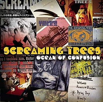 Ocean Of Confusion - Songs Of Screaming Trees 1990-1996