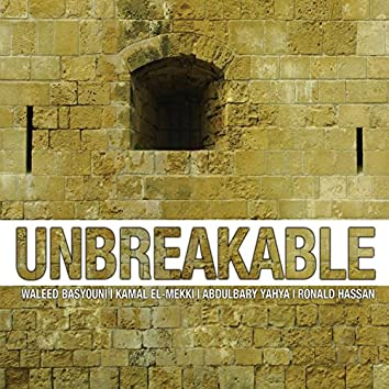 Unbreakable, Vol. 7:Dawah to the Nth Power