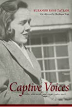 Captive Voices: New and Selected Poems, 1960-2008 (Southern Messenger Poets)