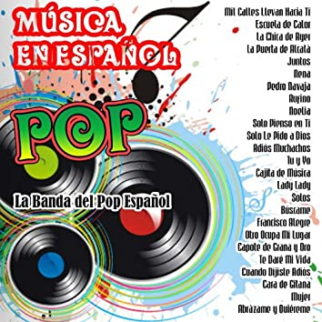 Música en Español - Pop