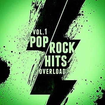 Pop-Rock Hits Overload, Vol. 1