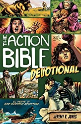 Our 10 Favorite Devotionals for Kids - The Action Bible Devotional