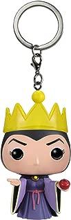 Funko POP Keychain: Disney - Evil Queen Action Figure