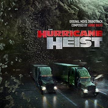 The Hurricane Heist (Original Motion Picture Soundtrack)