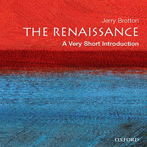 The Renaissance cover art