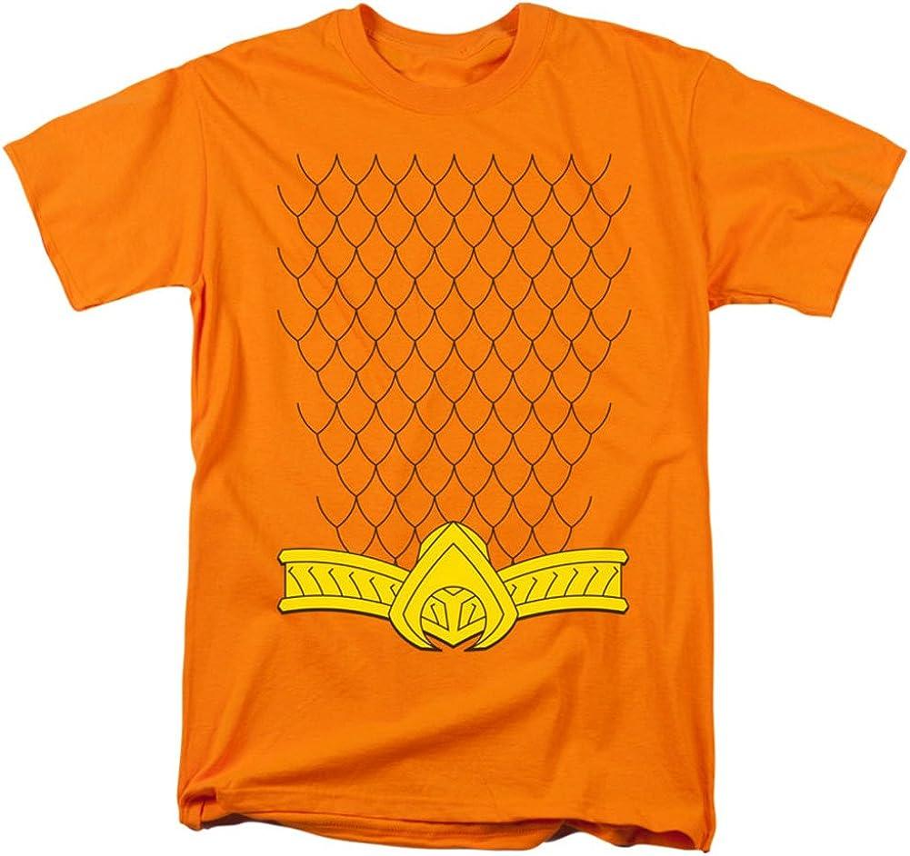 Aquaman Max 87% Large special price !! OFF - New Aqua Size Costume T-Shirt XXXL