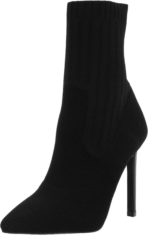 Steve Madden Women's Discreet Mid Calf Boot