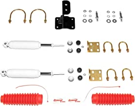 Rancho RS98510 Steering Stabilizer Kit