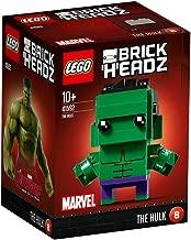 LEGO BrickHeadz - The Hulk