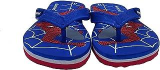 Stepup Store Desmond Spidermens EVA Kids Flip Flop Slipper Boys & Girls (4 Years to 13 Years)