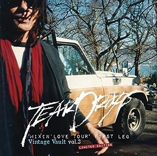`MIXIN'LOVE TOUR' FIRST LEG Vintage Vault vol.3