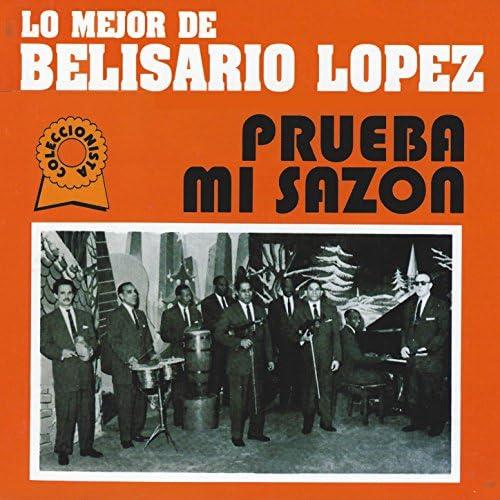 Belisario Lopez