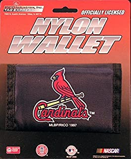 Best st louis cardinals trifold wallet Reviews