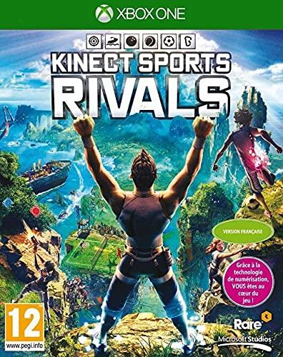 Kinect Sports Rivals - Xbox One - [Edizione: Francia]