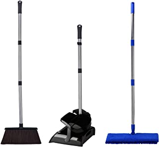 broom length