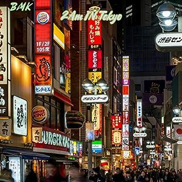 2 AM in Tokyo