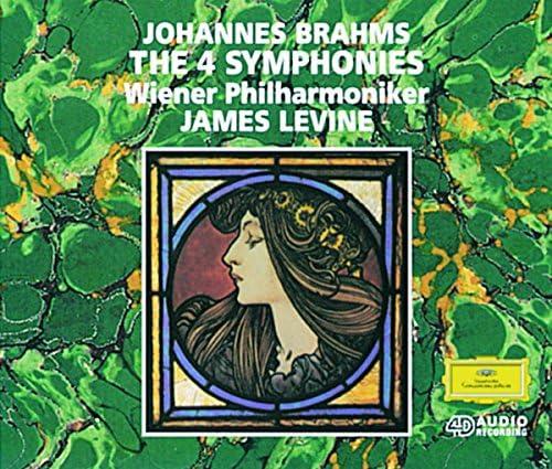 Anne Sofie von Otter, Wiener Philharmoniker, Arnold Schoenberg Chor & James Levine