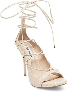 Best steve madden nude lace up heels Reviews