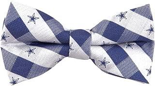 dallas cowboys bow tie