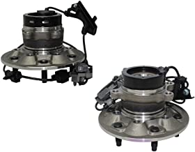 Best colorado wheel bearing replacement Reviews