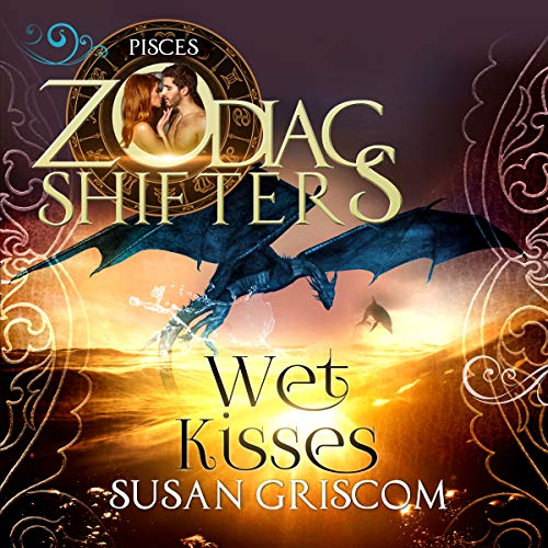 Couverture de Wet Kisses
