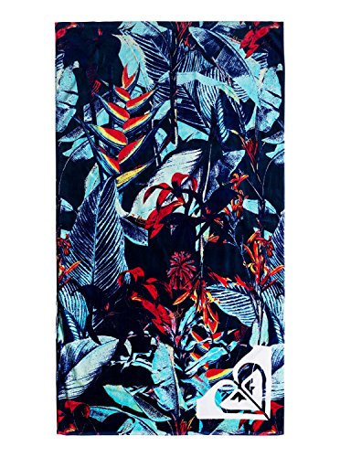 Roxy Hazy - Beach Towel - Strandtuch - Frauen - ONE SIZE - Blau