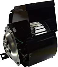 complete blower assembly