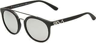 Burberry Aviator Unisex Sunglasses - SBUR 3090Q 1167/T3 58-58-18-145 mm