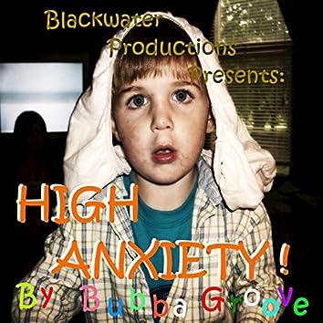 High Anxiety - Single
