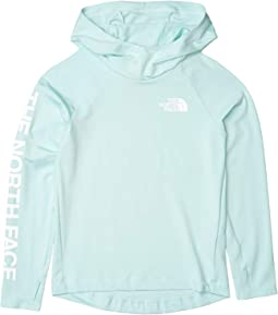 Long Sleeve Class V Water Hoodie (Little Kids/Big Kids)